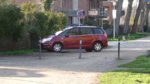 Ps neuer Wagen