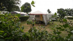 Campingplatz Margarethenhöhe