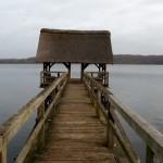 Anleger am großen Ratzeburger See