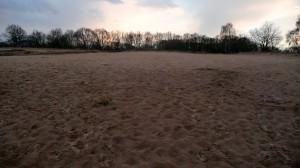 Boberger Düne