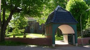 Pankratius Kirche Neuenfelde