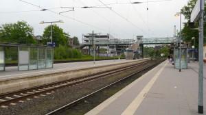 Zielbahnhof Buchholz
