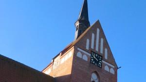 Bispingen Kirche