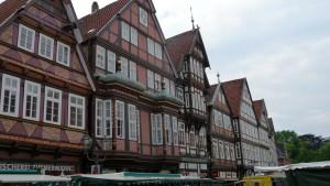 Fachwerkhauptstadt Celle