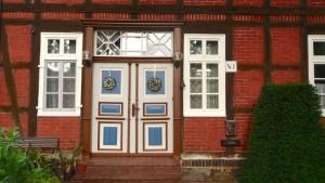 Hübsches Haus in Fuhrberg