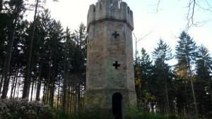 Belvedereturm Strutzberg