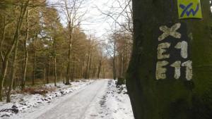Glatter Weg für E1 und E11