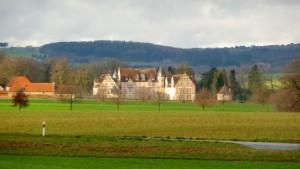 Schloss Schwöbber