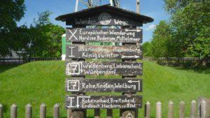 E1-049 (Fuchskaute – Bad Marienberg -Hirtscheid (Nistertal)) 24km laut GPS auf dem E1, 0 Caches gehoben