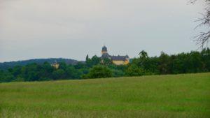 Schloss Montabaur von weitem