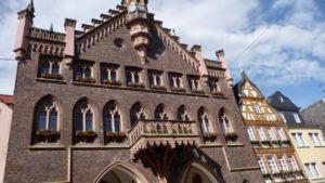 Rathaus Montabaur
