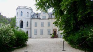 Stein'sches Schloss Nassau